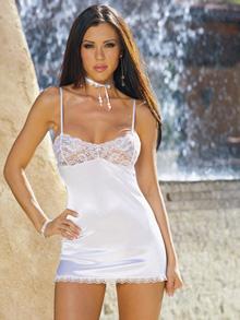 Sexy prádlo pro váš svatební den i svatební noc  082eda27c7