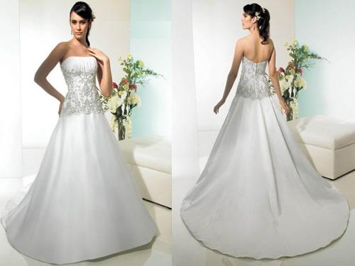 3e6dba26b5a9 Jak vybrat svatební šaty